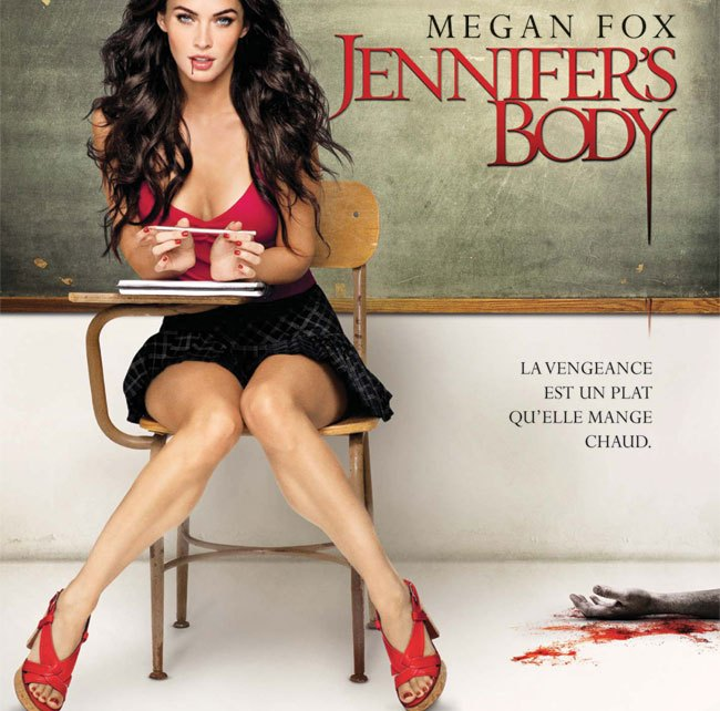 Horreur - Jennifer's Body : à corps et à cris de groupies jennifer s body 16141 141641672