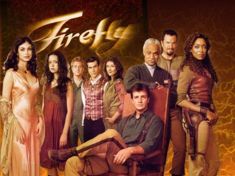 serenity - Firefly : retrouvez la sérénité Firefly 1 firefly 305407 800 600