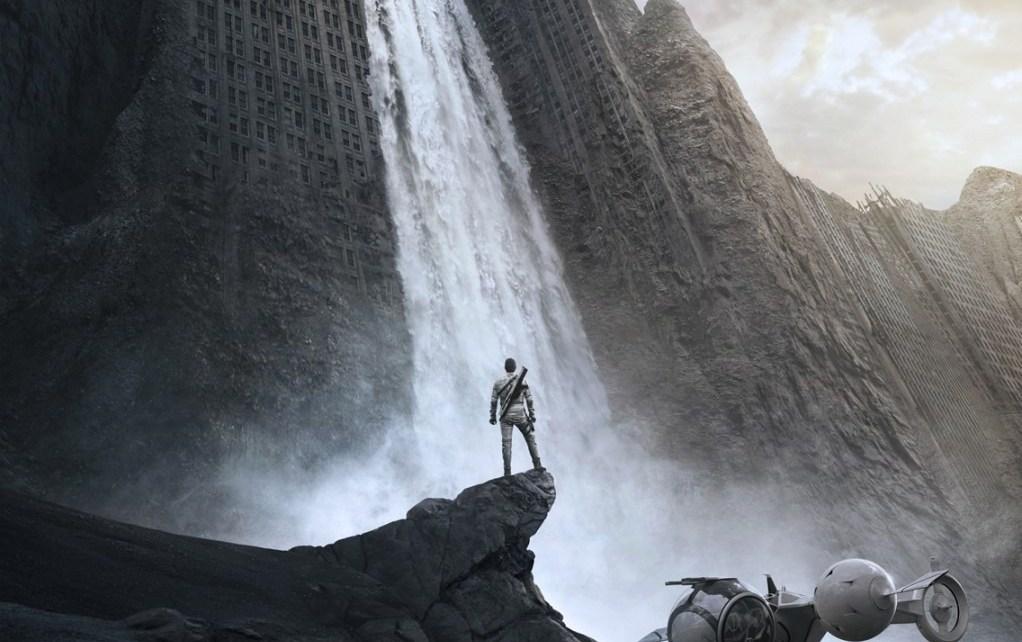 oblivion - Oblivion : rien ne neuf en 2077