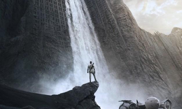 Oblivion : rien ne neuf en 2077