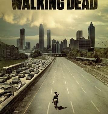 Walking Dead, saison 1
