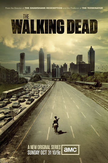 Walking Dead, saison 1