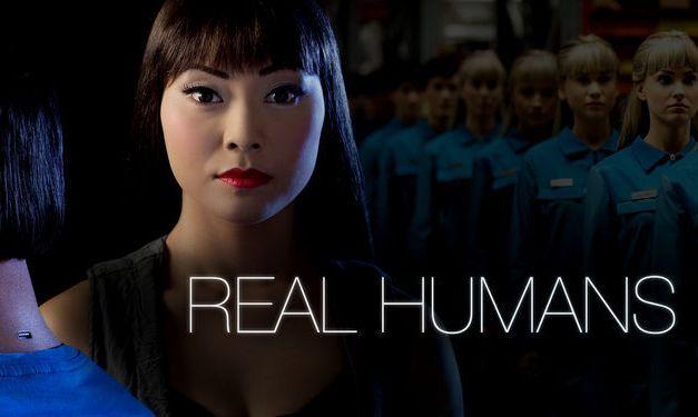 Real Humans — une série à monter soi-même