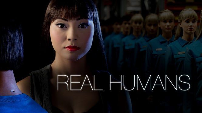 njut - Real Humans -- une série à monter soi-même