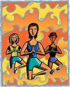 bikram choudury - Venez vous faire suer au yoga bikram ! sca0505