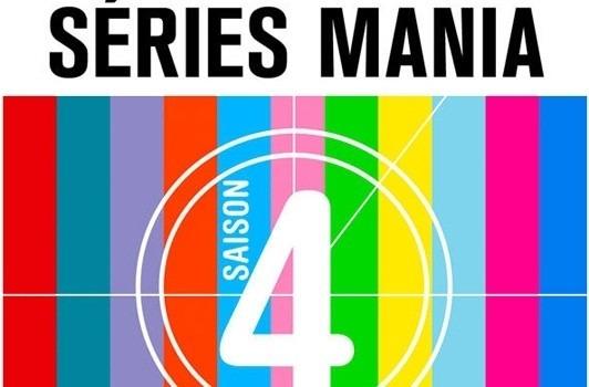 Séries Mania présente Ananda