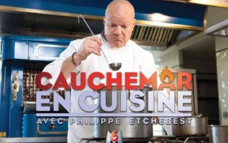 cauchemar en cuisine - Cauchemar en cuisine, c'est rigolo !  Cauchemar en cuisine debarque sur M6 le 18 avril prochain reference