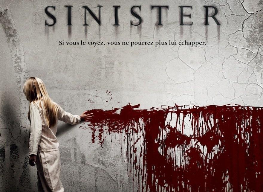 """film d'épouvante - Sinister : film """"super 8"""" oublié..."""