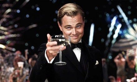 Gatsby Le Magnifique : Gatsby ? Où ça ?