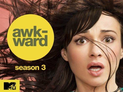 Awkward Saison 3
