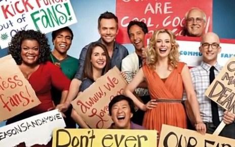 community - Yahoo ! Community aura une saison 6, voire plus. community season4