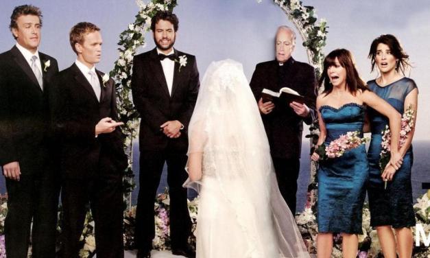 How I Met Your Mother : saisons 8 et 9