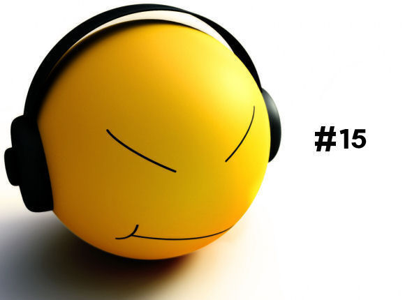 ZikThings - T'écoutes Quoi ? #15 : Macklemore, Fanfarlo et Eurovision ?