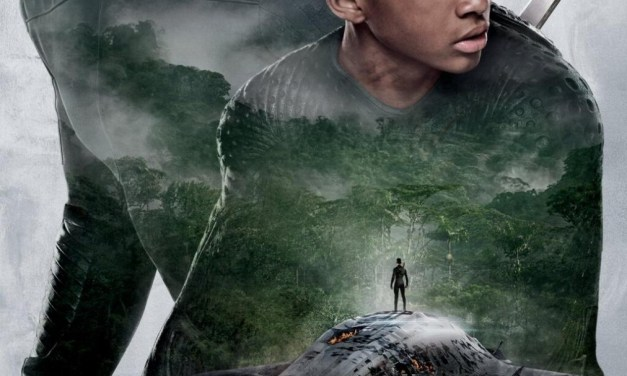 After Earth : y'a plus rien