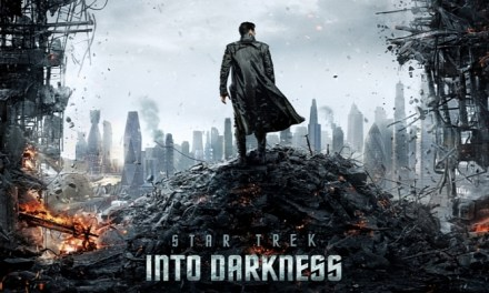 Star Trek Into Darkness, entreprise recommandable