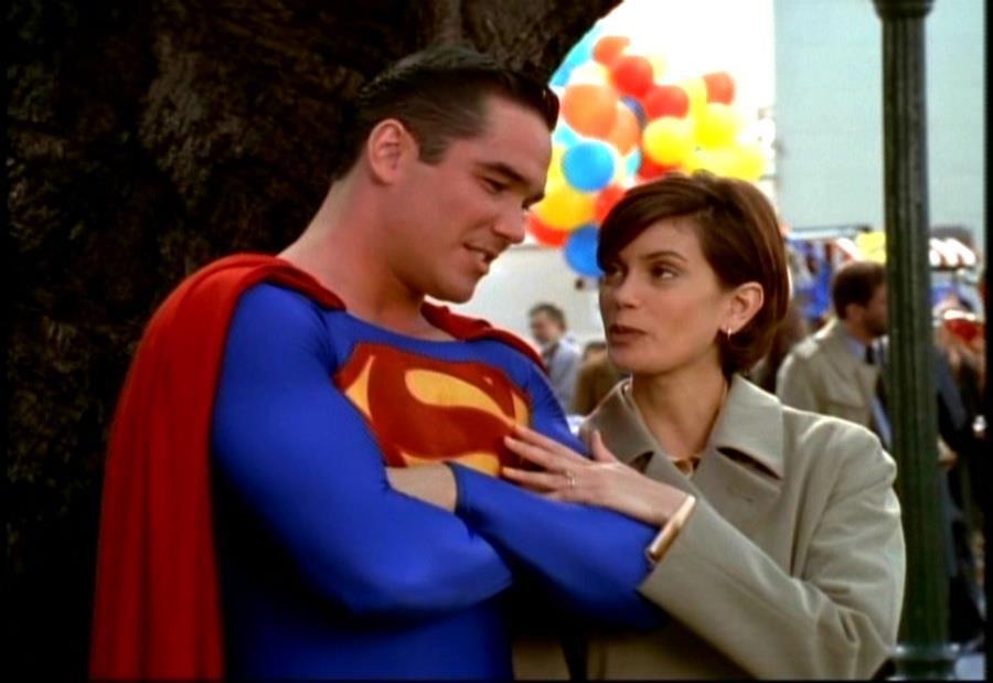lois et clark - Lois et Clark : la news qui n'en était pas une lois clark tv couples 32595312 900 619