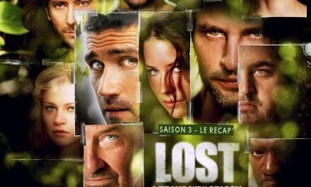LOST – saison 3