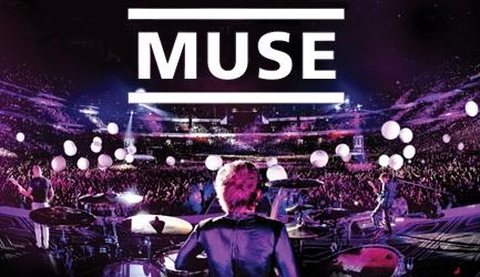 Review : Muse au Stade de France - 21 & 22 juin 2013