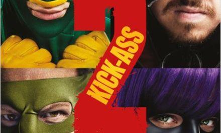 Kick-Ass 2 : Qui Casse Pas Tout