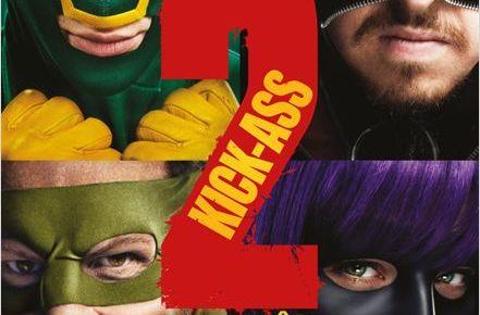 Action - Kick-Ass 2 : Qui Casse Pas Tout Kick Ass 2 Affiche Française