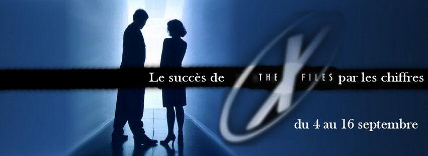 X-Files : 1993-1995 – Les origines du phénomène (1/6)