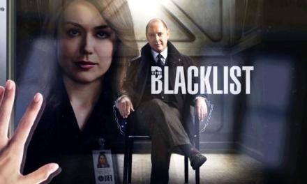 [Critweets] The BlackList