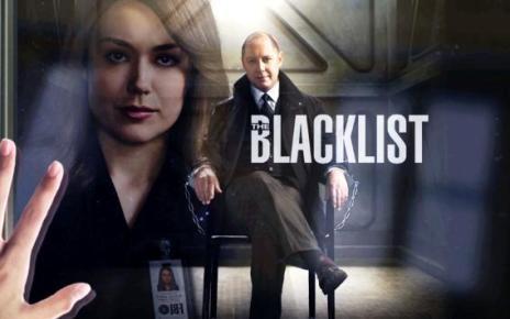critweets - [Critweets] The BlackList Blacklist série