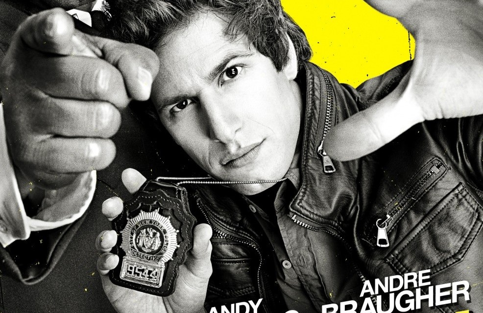 Brooklyn Nine-Nine – 1×01 – The (Police) Office