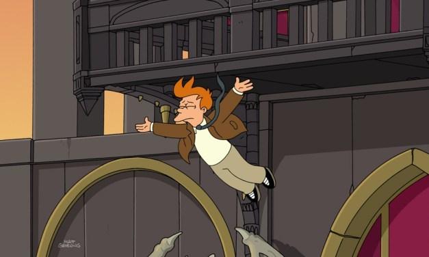 Futurama : le saut final
