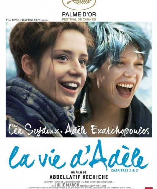 La Vie d'Adèle, vraiment