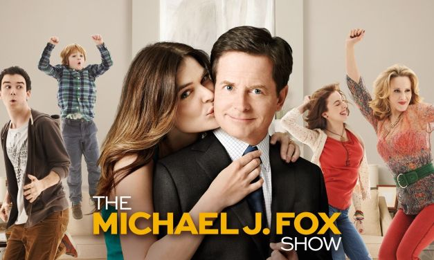 The Michael J. Fox Show – 1×01 : comédie déprimante