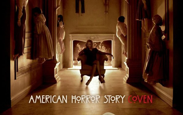 American Horror Story : Coven – 3×01