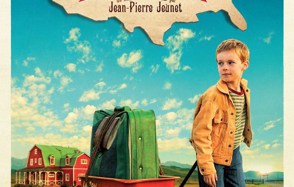 L'extravagant voyage du jeune et prodigieux TS Spivet : Dixiecatessen