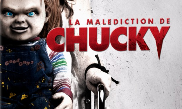Chucky 6 : la malédiction