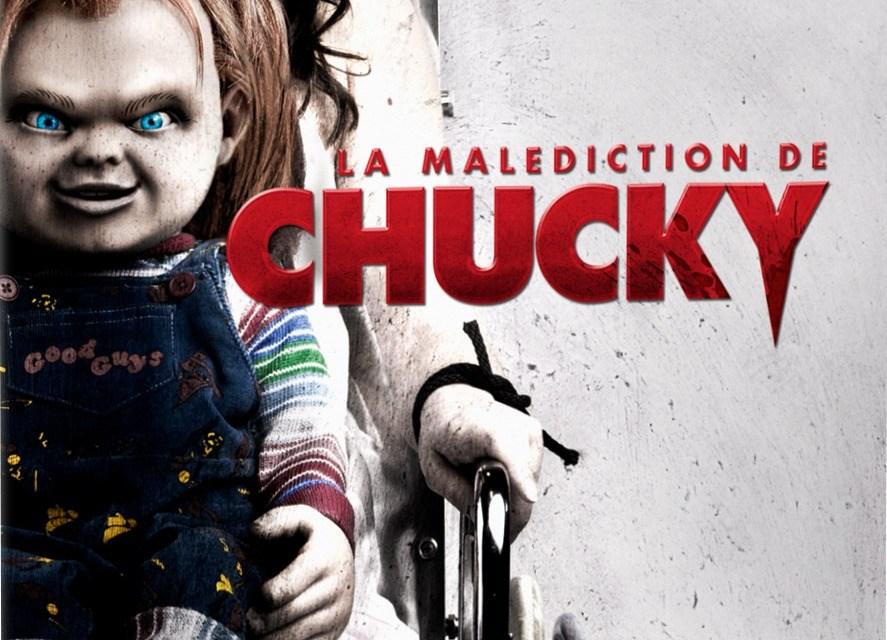 Chucky 6 : la malédiction