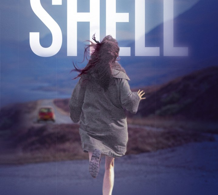 chloe pirrie - Festival Dinard 2013 : Shell, un échappatoire bidon shell dvd sleeve10