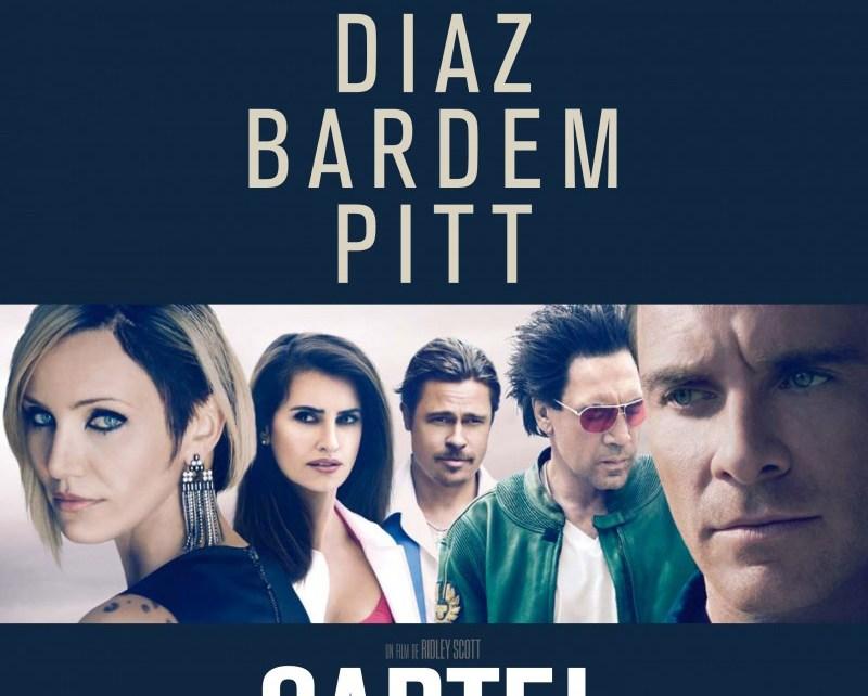 cartel - Cartel : L'engrenage des mauvaises décisions (Arras Film Festival 2013)