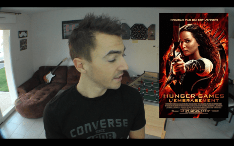 ccn - Critique Ciné News n°12 : HUNGER GAMES 2 CCnhungergames2