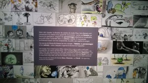 Exposition Pixar