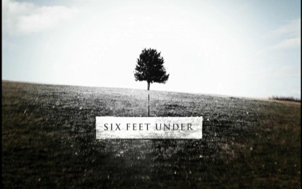six feet under - La fin de SIX FEET UNDER, dix ans après Six Feet Under