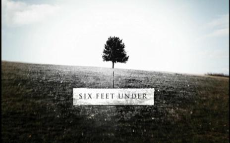 six feet under - La fin de SIX FEET UNDER, dix ans après Six Feet Under