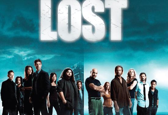LOST  – saison 5