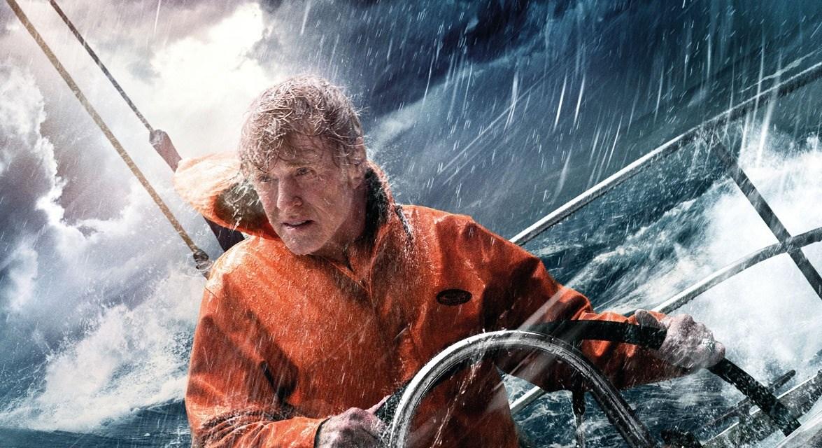 All Is Lost : Ô sombre héros de la mer…