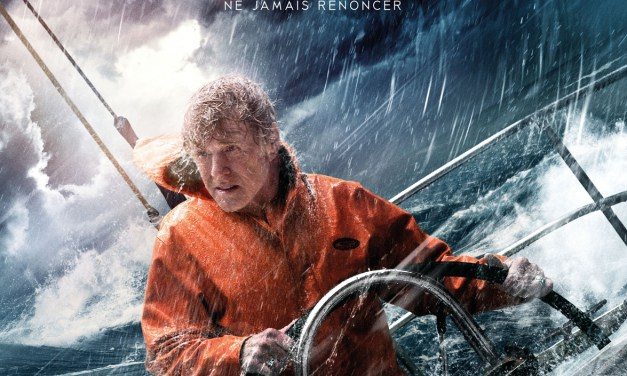 All Is Lost : Ô sombre héros de la mer…