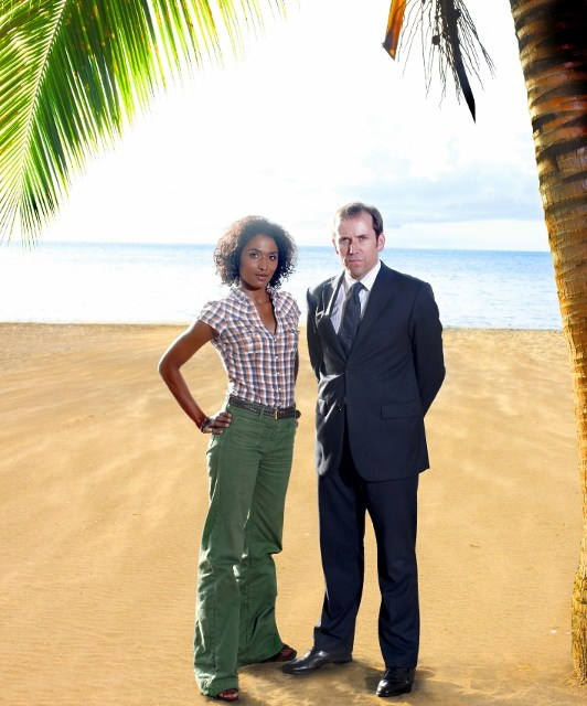 Meurtres au Paradis, saison 1 : notre avis sur les DVD