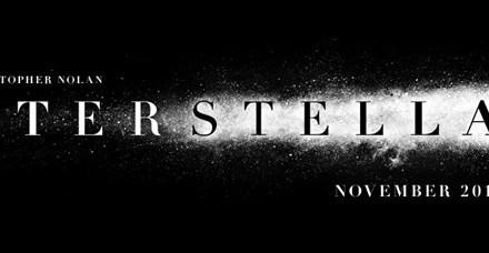 Interstellar : le teaser VOST du nouveau Nolan