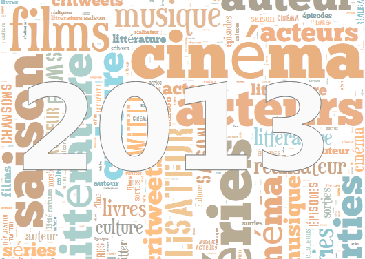 Le Top Films SmallThings 2013