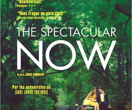 The Spectacular Now : Sutter Keely's Day Off