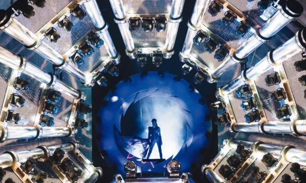 Timeless 2013, l'album live – Mylène Farmer