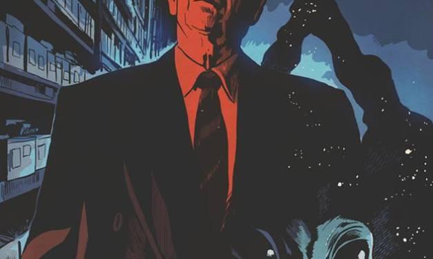 X-Files Saison 10 #10 : la preview